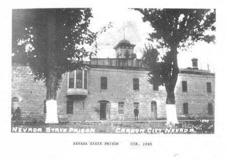 Nevada State Prison Preservation Society, Nevada State Prison Tours