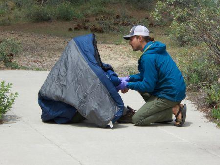 Western Nevada College, Wilderness First Aid