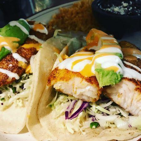 San Marcos Mexican Grill, Taco Tuesdays