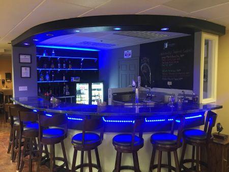 Carson Valley Art Center, DaVinci & Drinks