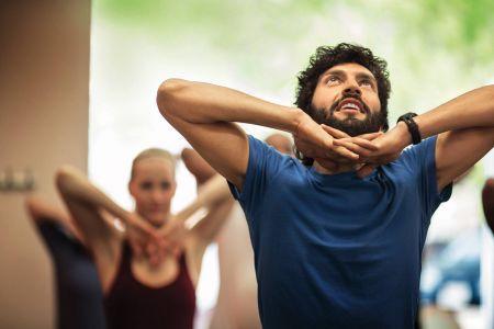 Anytime Fitness, Zumba/Yoga