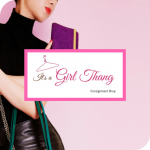 It's A Girl Thang Consignment