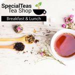 SpecialTeas Tea Shop