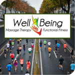 Well Being Massage and Functional Fitness